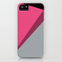 Hindsight (Reprise) iPhone Case