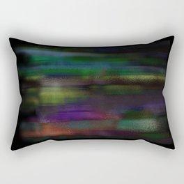 Aftermath Rectangular Pillow