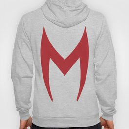 The Scarlet Witch Hoody