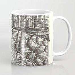 Imaginaryopolis Coffee Mug