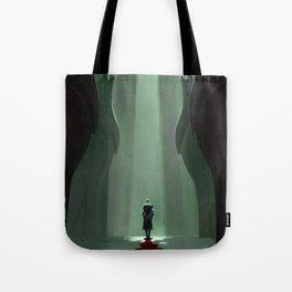 Dinan'Shiral Tote Bag