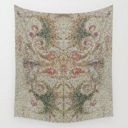 mosaic/tiles/motives Wall Tapestry