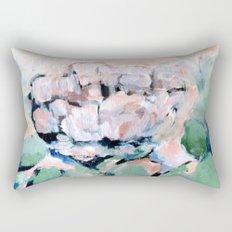F.O.M.O Rectangular Pillow