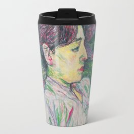 The Greens Travel Mug