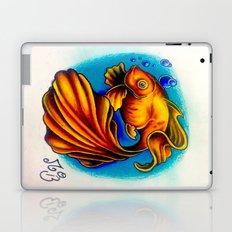 Life In A Bubble Laptop & iPad Skin