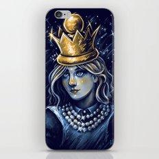 Queen Alice iPhone & iPod Skin