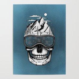 Skullorado v2 Poster