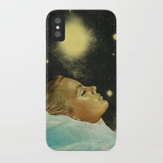 The sleeper Slim Case iPhone X