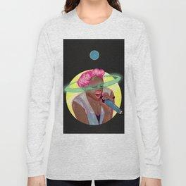 Jeez Vanilla x Soto Voce Long Sleeve T-shirt