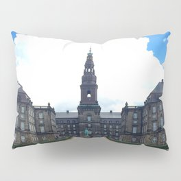 Unstable Weather Pillow Sham
