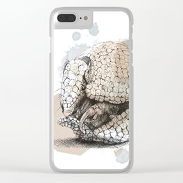 Armadillo Clear iPhone Case
