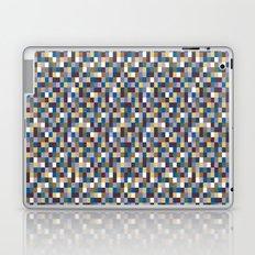 Color Block New Laptop & iPad Skin