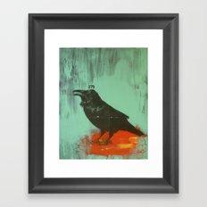 379 Framed Art Print