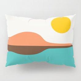 Cat island Pillow Sham