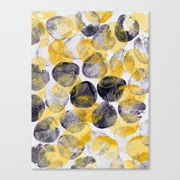 go Over Canvas Print
