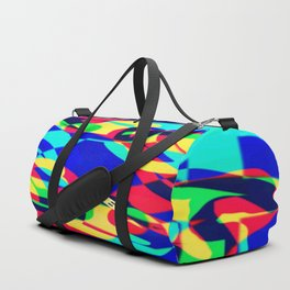 ELIB-ART FUNK Duffle Bag