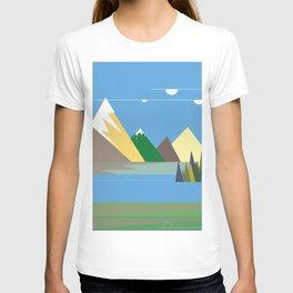 Hills T-shirt