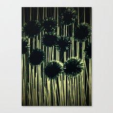 datadoodle 012 Canvas Print