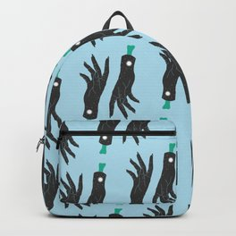 Night & Day - Illustration Backpack