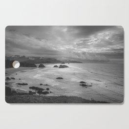 Clatsop - Oregon Coast Cutting Board