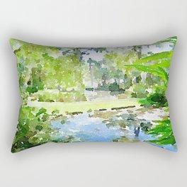 aprilshowers-294 Rectangular Pillow