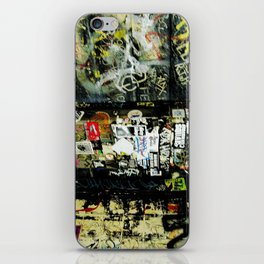 A Dive you Say! iPhone Skin