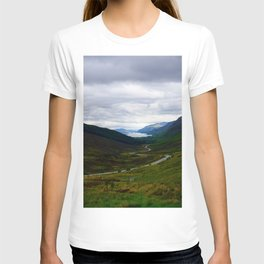 Loch Maree - Scotland T-shirt
