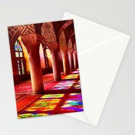 Shiraz, Iran Stationery Cards