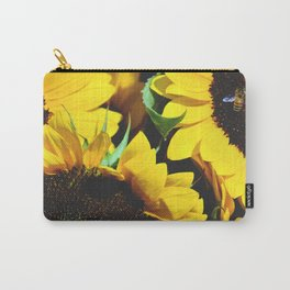 honey to the bee Carry-All Pouch