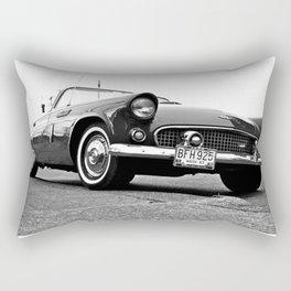 '56 T-Bird Rectangular Pillow