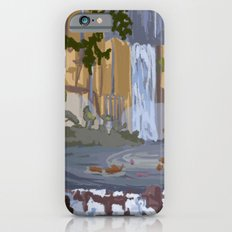 Portrait of a Kingdom: Tarzan's Realm Slim Case iPhone 6s