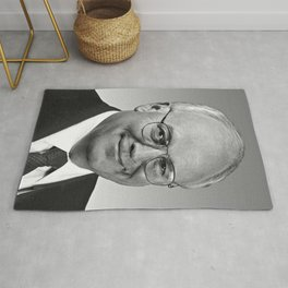 Dick Cheney, Vice President of the United States Rug
