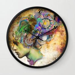 Marinella Wall Clock