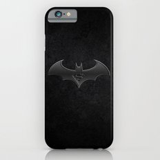 Superman - Bat man iPhone 6s Slim Case