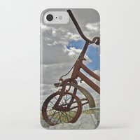 amelie iPhone & iPod Cases featuring Amelie by Joe Pansa