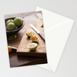 Fresh Figs Stationery Cards