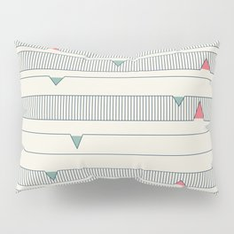 Minimal Scandi #society6 #decor #buyart Pillow Sham