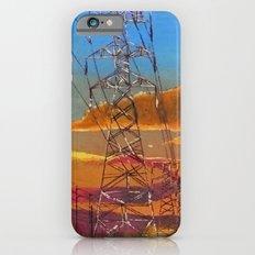 Netting Slim Case iPhone 6s