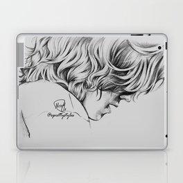 Harry Styles #4 Laptop & iPad Skin