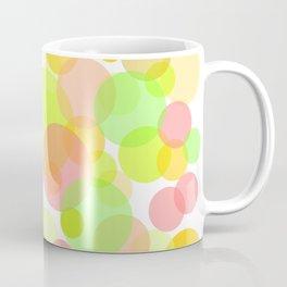Circles and more circles Coffee Mug