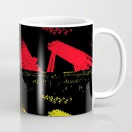 Phosphorescent Dream Coffee Mug
