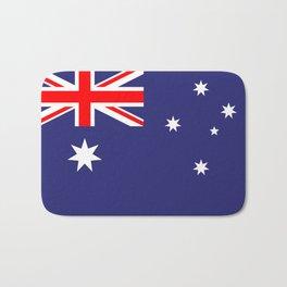 Flag of Australia Bath Mat