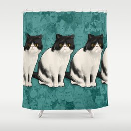 Gizmo Shower Curtain