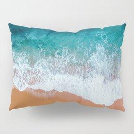 Rihanna Beach Pillow Sham