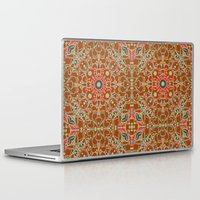 fairy tale Laptop & iPad Skins featuring Fairy tale by MinaSparklina
