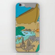 Jesus, Etc. II iPhone & iPod Skin