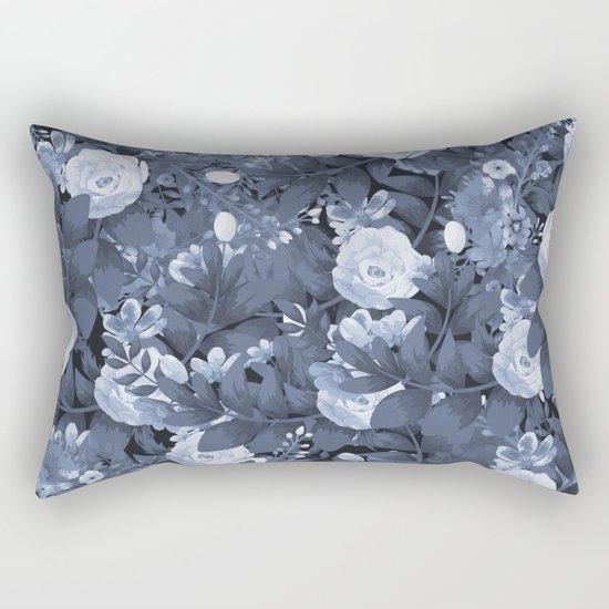 Botanical garden #3 Rectangular Pillow