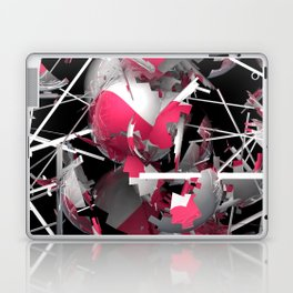 crashedlollipops Laptop & iPad Skin