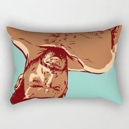Summer guy! Rectangular Pillow