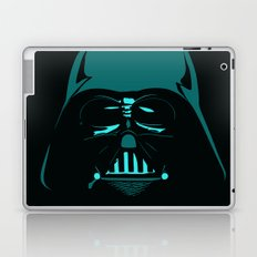 Tron Darth Vader Outline Laptop & iPad Skin